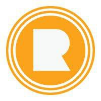 Logo of radio station The Refuge