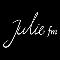 Logo of radio station Julie Fm