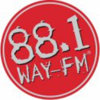 Logo of radio station WAYF South Florida 88.1 FM