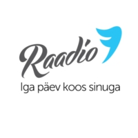 Logo of radio station Raadio 7 103.1 FM