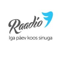 Logo de la radio Raadio 7 103.1 FM