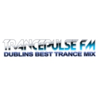 Logo of radio station TrancePulseFM Dublin