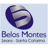 Logo of radio station Belos Montes 1450 AM