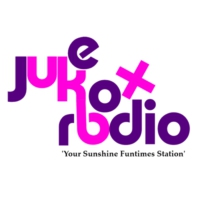 Logo of radio station JukeBoxRadio