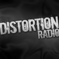 Logo of radio station Distortion Radio - Absolute Alternative