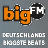 Logo of radio station bigFM
