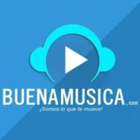 Logo de la radio Buena Musica