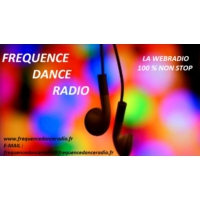 Logo of radio station FREQUENCE DANCE RADIO