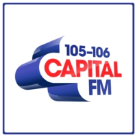 Logo of radio station Capital Scotland