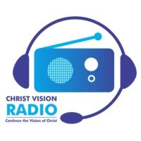Logo de la radio Christ Vision Radio