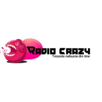 Logo of radio station Radio Crazy