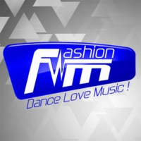 Logo of radio station FashionFM