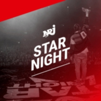 Logo de la radio Energy - Star Night