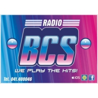 Logo de la radio Radio BCS