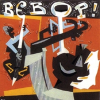 Logo of radio station Miled Music Bebop