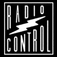 Logo of radio station Radio Control