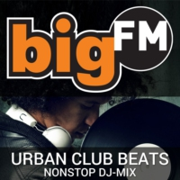 Logo de la radio bigFM Urban Club Beats