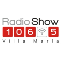 Logo of radio station Radio Show 106.5 FM