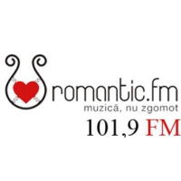 Logo of radio station Romantic 101.9 FM