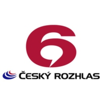 Logo of radio station Cesky Rozhlas 6