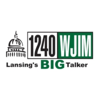 Logo of radio station WJIM
