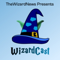 Logo du podcast WizardCast – The One With Ninjas