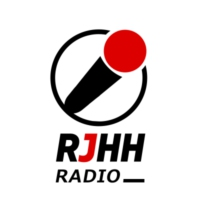 Logo of radio station RJHH RADIO