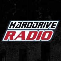 Logo of radio station HardDrive XL