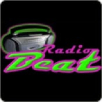 Logo of radio station Radio Beat Israël