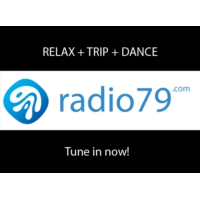 Logo of radio station Radio 79 Relax