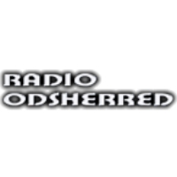 Logo of radio station Radio Odsherred 107.9 FM