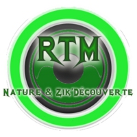 Logo of radio station RTM - radio talk météo