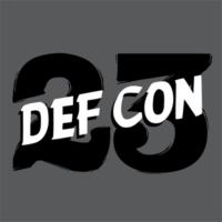 Logo of radio station SomaFM: DEF CON Radio