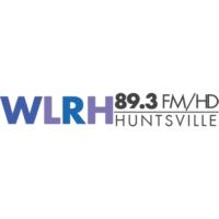 Logo of radio station WLRH News & Talk HD3