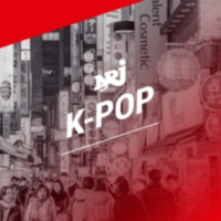 Logo de la radio Energy - K-Pop
