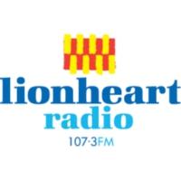 Logo de la radio Lionheart Radio