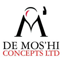 Logo of radio station De Mos'Hi Concepts Radio