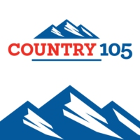Logo of radio station CKRY FM Country 105
