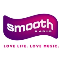 Logo of radio station Smooth Radio London