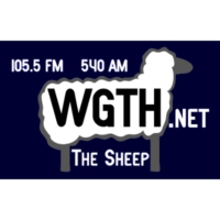 Logo of radio station WGTH The Sheep