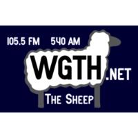 Logo of radio station WGTH The Sheep