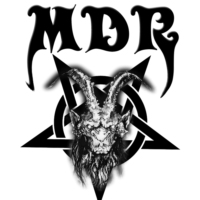 Logo de la radio Metal Devastation Radio