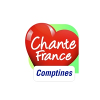 Logo of radio station Chante France Comptines