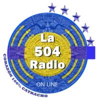 Logo de la radio La 504 radio