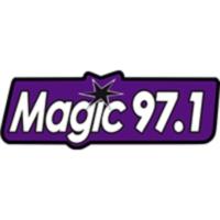 Logo of radio station Magic 97.1