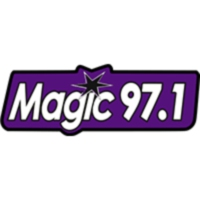 Logo of radio station Magic 97.1