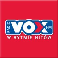 Logo de la radio Vox FM