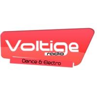 Logo de la radio VOLTIGERADIODANCE