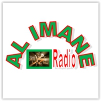 Logo of radio station Al Imane Radio