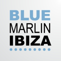 Logo of radio station Blue Marlin Ibiza